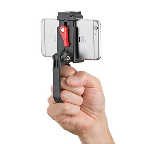41oekk0z2zL - [vavado] Joby GripTight POV Kit iPhone Halterung für nur 22,15€ inkl. Versand statt 32,49€