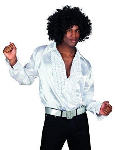 Funkelnde Fee Kostüm - Boland Hemd, Farbe Weiß,