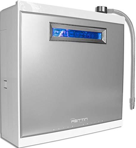 Ionizador agua filtro RETTIN leche desnatada polvo