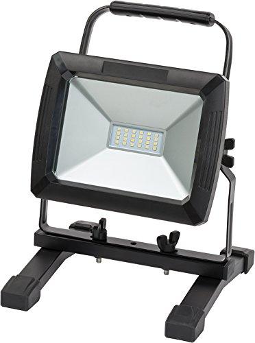 Brennenstuhl 1171260211 Mobile Akku SMD-LED-Leuchte ml DA 2407 IP54 20W 1550lm Co Mobile