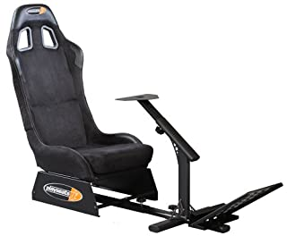 Playseat Evolution,Rennsitz Playseat Evolution Alcantara für PS 2, PS 3, Xbox, Xbox 360, Wii, Mac und PC (B00280L9SW) | Amazon price tracker / tracking, Amazon price history charts, Amazon price watches, Amazon price drop alerts