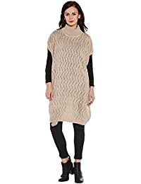 07119634a0b Beige Women s Shrugs   Capes  Buy Beige Women s Shrugs   Capes ...