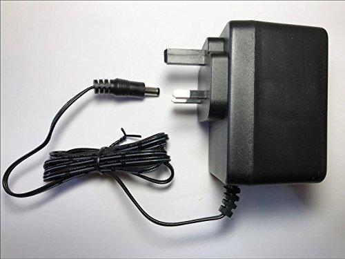 UK 13V 400mA Netzteil AC-DC Netzteil Ladegerät für Phillips Epilierer sw-2082uk