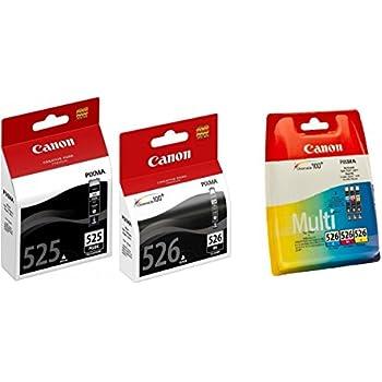 Canon CABUNDLE16 Cartouche d'Encre Multipack