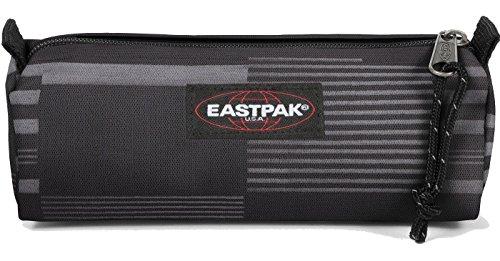 Eastpak Benchmark Single Trousse, 21 cm, Noir (Startan Black)