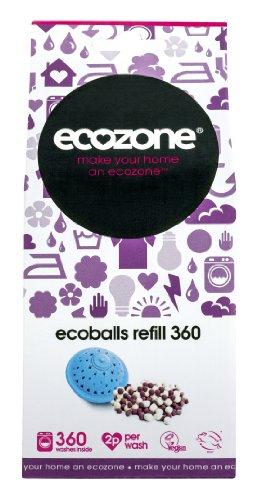 ecozone-ecoballs-billes-pour-balle-de-lavage-180-lavages-bleu