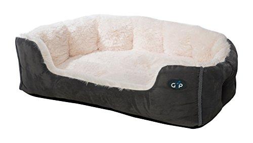 Gor Pets Weich Waschbar Snuggle Hund/Katze Bett mit Rutschfeste Unterseite,