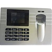 Finger Print Time Attendance System