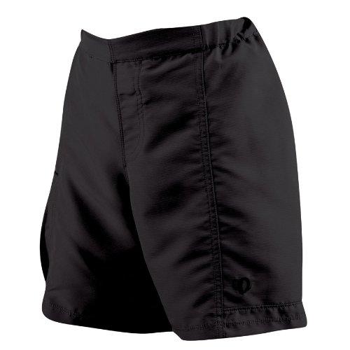 Pearl Izumi Junior MTB Kinder Fahrrad Short Hose kurz schwarz