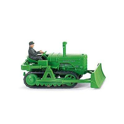 Tracteur Hanomag Dozer K55