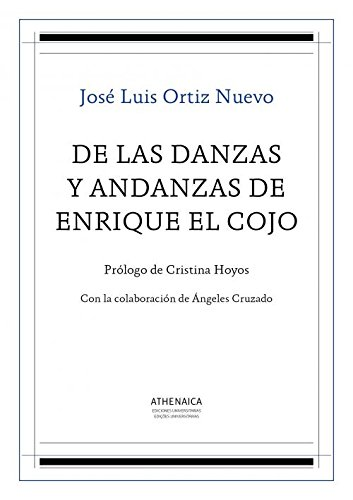 De las danzas y andanzas de Enrique el Cojo (Flamenco y cultura popular)