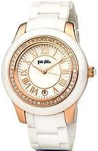 c956b5039693 Comprar Folli Follie Reloj Cma-Ceramica WHITE