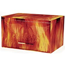 Box of Fire [12cd Box]