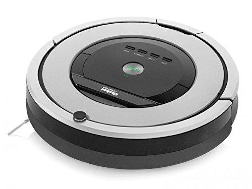 iRobot Roomba 860–Programmierbarer Roboter Staubsauger mit Technologie AeroForce inkl. einer Virtual Wall) - 2