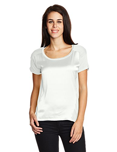 Mysterious Miss Women's Plain T-shirt