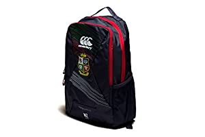 British & Irish Lions 2017 Rugby Training Backpack from Canterbury