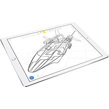 Apple iPad Pro 32GB Silver - tablets (Full-size tablet, IEEE 802.11ac, iOS, Slate, iOS, Silver)