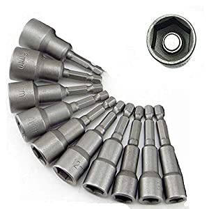 6mm 8mm 10mm 12mm carburo de titanio brocas espiral Azulejo Agujero Cortadores De Porcelana