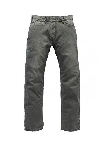 Vintage Industries Jeans Greystone Coloured Lightgrey