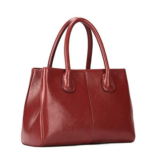 LAIDAYE Mode Damenhandtaschen 8