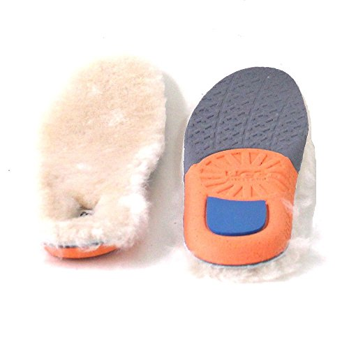 UGG M Sheepskin Insoles white
