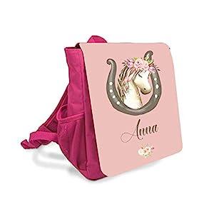 Kinderrucksack Pony für 1-5 Jährige