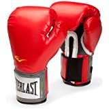 Everlast Pro Style Training Gloves (12 Oz)