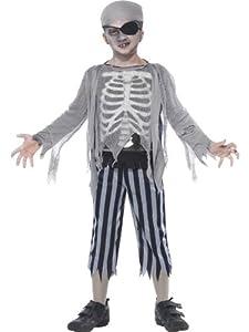 Smiffys - Disfraz Halloween unisex a partir de 3 años (Smiffy