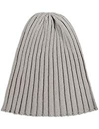 LDFDA Sombrero Térmico de Invierno para Hombre Thinsulate Thermal Heat Thermal Inulated Hat Black,Beige