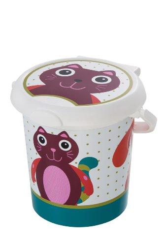 Rotho Babydesign 202150001AW Style Windeleimer Oops - 2