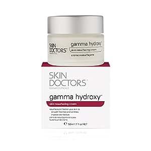Skin Doctors Gamma Hydroxy Skin Resurfacing Cream 50ml