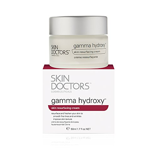 Price comparison product image Skin Doctors Gamma Hydroxy Skin Resurfacing Cream 50ml