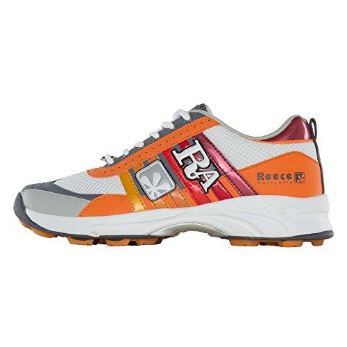 Stanno Grafton Hockey Schuh Orange Orange