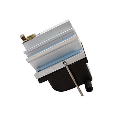 MagiDeal Vergaser Für Tecumseh 632671C VLV40 VLV50 VLV55 VLV60 VLV126 Motoren