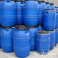 Bidones Polietileno Boca Ancha. 50 litros