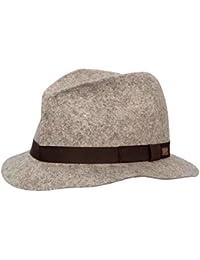Amazon.it  50 - 100 EUR - Cappelli Fedora   Cappelli e cappellini ... 3de45731a4c2