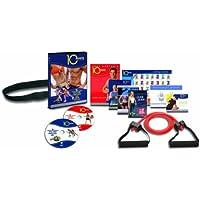 Preisvergleich für Beachbody - 10 Minute Trainer Workout DVD's Basic set, 01797001