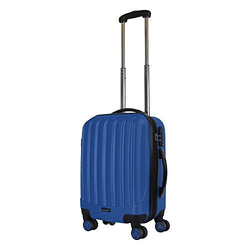 Packenger 501/20-003P-02 Koffer, 52 cm, 36 Liter, Dunkelblau