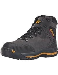 """Caterpillar Hombre munising 6""""WP Comp Toe Industrial y Construcción Shoe"""