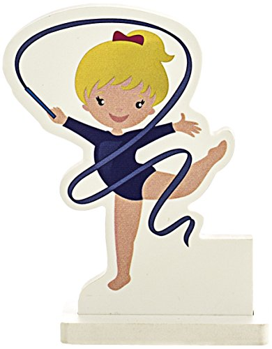 PALLART 7118?360Trophäe Sport Design Schneemann PVC Gymnastik, 15cm, Mehrfarbig, Einhe Preisvergleich
