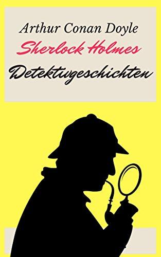 Sherlock Holmes - Detektivgeschichten