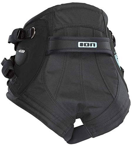 Ion Echo Kite Sitztrapez Women Black M 38