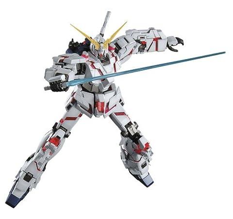 Bandai Hobby Rx-0Unicorn Gundam Ova Version 1/100-master Grade
