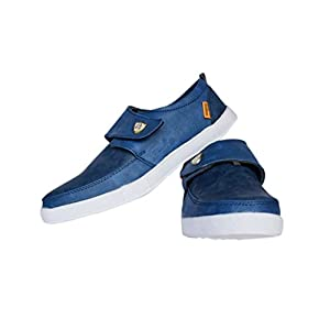 Easywear Sneakers Casual Canvas Shoes