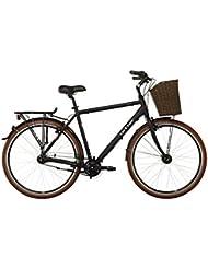 Ortler Monet , Bicicleta de paseo Hombre , negro Tamaño del cuadro 56 cm 2016