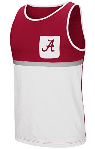 Alabama Tank (Alabama Crimson Tide NCAA