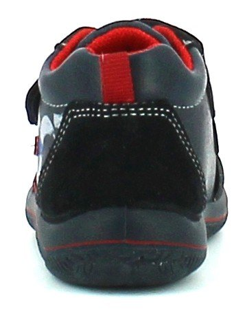 Primigi - Primigi Chaussures de Sport Enfant Bleu Velcro Bleu - Blu scuro