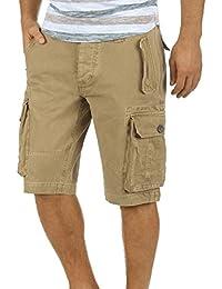 SOLID Pombal Herren Cargo-Shorts kurze Hose