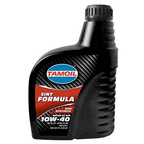 Tamoil 10w40 Olio Motore Lt.1 Sint Formula S
