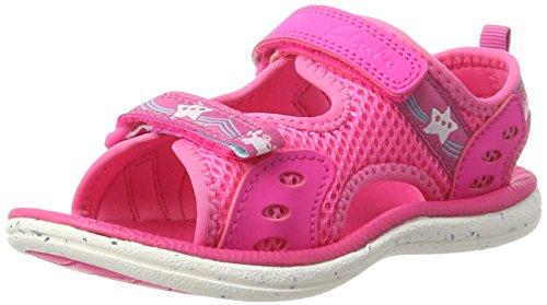 Clarks Mädchen Star Games Inf Slingback, Pink (Pink), 29 EU